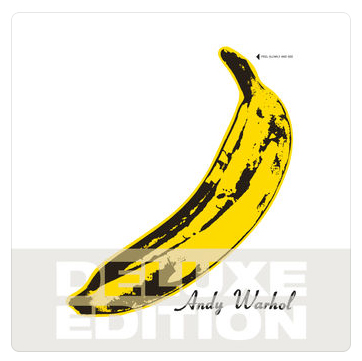 The Velvet Underground & Nico Sunday Morning (Stereo)