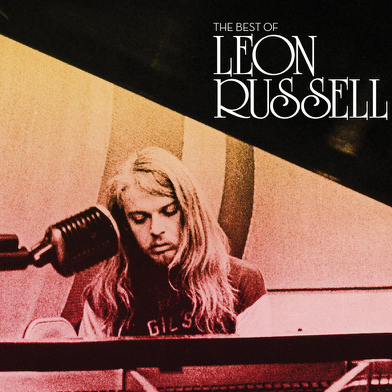 "Leon Russell ""A Song For You"""