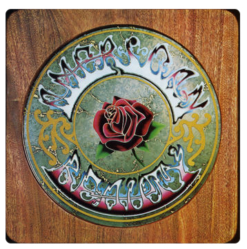 "Grateful Dead ""Sugar Magnolia"""