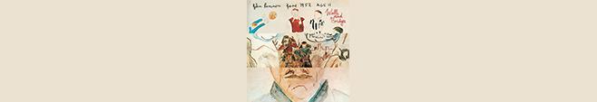「ナンバーナイン・ドリーム」 ジョン・レノン (4分48秒) <東芝EMI TOCP-65526>