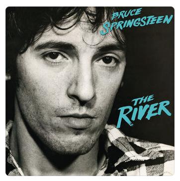 M2.ブルース・スプリングスティーン「THE RIVER」 4:59
