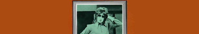 M2.Rod Stewart 「Country Comfort」