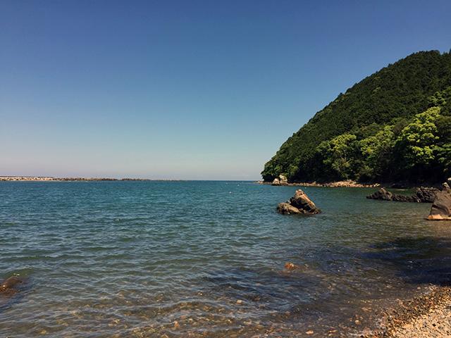 「田子作」からは、四万十川河口までは、すぐそこ。  潮の香りがしました。  海水と淡水の混ざり合う「汽水(きすい)」は、  まさに、ぼくの小説やノンフィクションのテーマです。