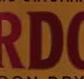 PRESIDENT STYLE「ゴードン・ジン」