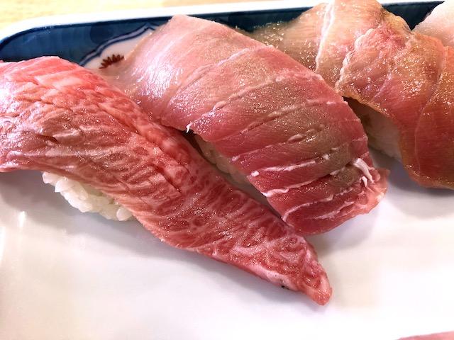 三崎のお寿司
